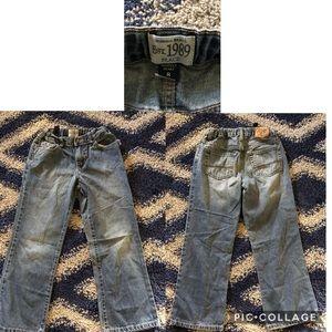 Boys TCP jeans